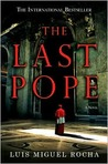 The Last Pope (Vaticano, #1)