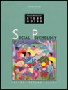 Social Psychology: Study Guide
