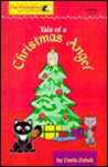 Tale of a Christmas Angel (Cat Detectives)