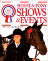DK Riding Club: Horse and Pony Shows and Events