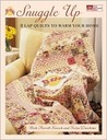 Snuggle Up: 8 Lap Quilts to Warm Your Home
