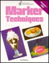 Marker Techniques Workbook 8: Food