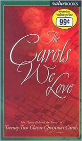 The Carols We Love by Various