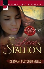 To Love A Stallion by Deborah Fletcher Mello