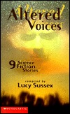 Altered Voices by Lucy Sussex