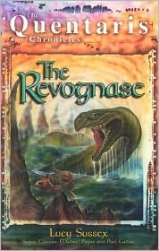 The Revognase by Lucy Sussex
