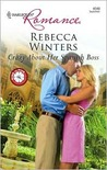 Crazy about Her Spanish Boss by Rebecca Winters