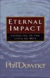 Eternal Impact: Investing in the Lives of Men