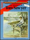 The adventures of Tom Sawyer, by Mark Twain by Carmela M. Krueser