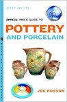The Official Price Guide to Pottery and Porcelain, 9th Edition