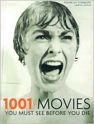 1001 Movies You Must See Before You Die by Steven Jay Schneider