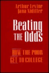 Beating the Odds: How the Poor Get to College
