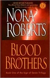 Blood Brothers (Sign of Seven trilogy #1)