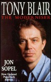 TONY BLAIR by JON SOPEL