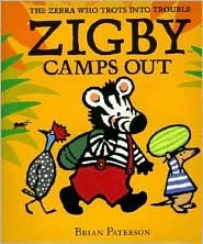 Zigby Camps Out