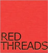 Red Threads by Poulomi Desai