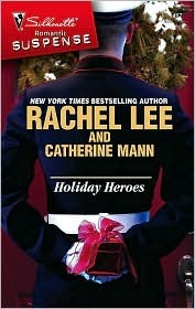 Holiday Heroes by Rachel Lee
