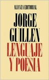 Lenguaje y poesia/ Language and Poetry (Spanish Edition)