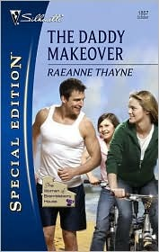 The Daddy Makeover (The Women of Brambleberry House,#1)