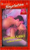 Lightning Strikes (Harlequin Temptation, #913)