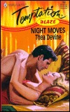 Night Moves by Thea Devine