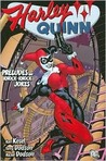 Harley Quinn: Preludes and Knock-Knock Jokes