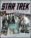 INSIDE STAR TREK THE REAL STORY by Herbert F. Solow