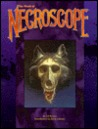 The World Of Necroscope (A Master Book Roleplaying Game)