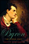 Byron by Phyllis Grosskurth