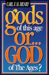 Gods of This Age Or-- God of the Ages?