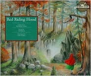 Red Riding Hood by Tom Roberts