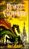 Dragon Companion (Dragon Companion, #1)