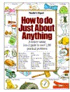 How to do just about anything by Reader's Digest Association