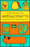 Book Of Arts And Crafts