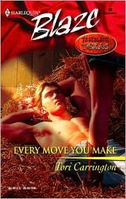 Every Move You Make (Trueblood Texas)