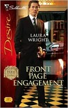 Front Page Engagement (Park Avenue Scandals #2)