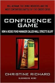 Confidence Game by Christine S. Richard
