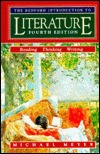 Bedford Introduction to Literature by Michael  Meyer