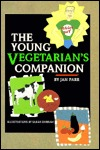 The Young Vegetarian's Companion by Jan Parr