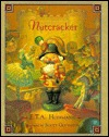 Nutcracker by E.T.A. Hoffman
