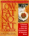 Low Fat, No Fat Cooking