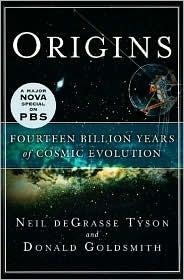 Origins: 14 billion years of cosmic evolution