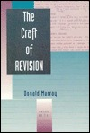 The Craft Of Revision by Donald M. Murray