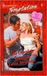 The Chocolate Seduction by Carrie Alexander