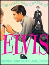 Elvis by Boris Zmijewsky