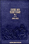 A Rebel War Clerk's Diary
