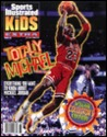 Totally Michael (Sports Illustrated For Kids Extra)