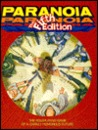 Paranoia The Fifth Edition