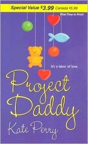 Project Daddy by Kate Perry
