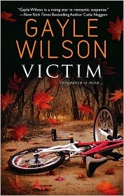 Victim by Gayle Wilson